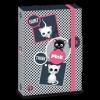 Ars Una Füzetbox-90867620-A/5 Think-Pink <1db/csomag>
