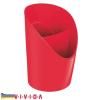ESSELTE Írószertartó -623942- PIROS europost VIVIDA ESSELTE <6db/dob>