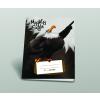 AngryBirds Füzet (12-32) A5 3.o. Angry Birds MOVIE BOYS Mighty Eagle <20db/csom>