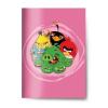 AngryBirds Füzet (31-32) A5 SZÓTÁR Angry Birds CLASSIC <20db/csom>