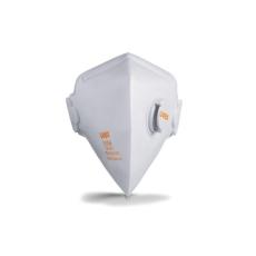 Respirátor -SILV-AIR 3210   FFP2 szelepes UVEX