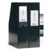 3L Címketartó tok kézzel írható betétlappal ellátva 55 x 150 3L<6db/csom>