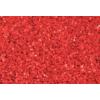 No-name Dekorgumilap Glitteres öntapadós- A4 - vintage-piros