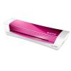 """Leitz Laminálógép, A4, 80-125 mikron, LEITZ """"iLam Home Office"""", rózsaszín"""
