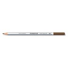 """STAEDTLER Akvarell ceruza, STAEDTLER """"Karat"""", sötét szépia akvarell"""