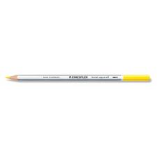 "STAEDTLER Akvarell ceruza, STAEDTLER ""Karat"", sárga akvarell"