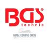 1/3 szerszámtálca szerszámkocsihoz, üresen: 49 részes kombinált bit készlethez (nem tartozék) (BGS 4093-1)