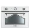 Smeg SF4750MBS sütő