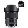 Sigma 20mm f/1.4 Art HSM Art (Nikon)