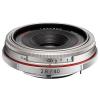 Pentax SMC HD DA 40mm f/2.8 Limited (strieborný)