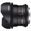 Samyang 12mm T3.1 VDSLR ED AS NCS Fish-eye (Micro 4/3)