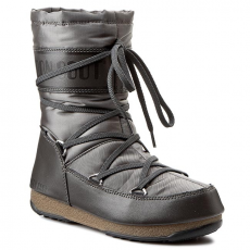 Moon Boot Hótaposó MOON BOOT - W.E. Soft Shade Mid 24004600002 Anthracite