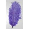 Strucctoll 15 cm sötét lila