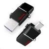 Sandisk 64GB Mobil Dual drive 3.0 150MB/s pendrive