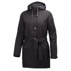 Helly Hansen W Lyness Insulated Coat Esőkabát,széldzseki D (62462-p_990 Black)