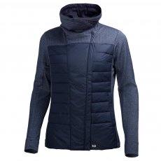 Helly Hansen W Astra Jacket Utcai kabát D (54283-p_690 Evening Blue)