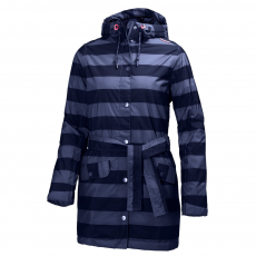 Helly Hansen W Lyness Insulated Coat Esőkabát,széldzseki D (62462-p_690 Evening Blue)