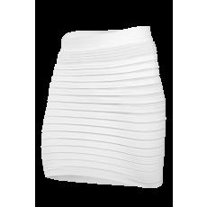 DEDRA MARIANNE 2in1 szoknya vagy top - fehér (MARIANNE 2in1 szoknya vagy top - fehér)