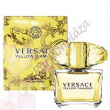 Versace Yellow Diamond EDT 90 ml parfüm és kölni