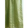Zöld hullámos mintás szatén kész sötétítő/0016/Cikksz:01150856