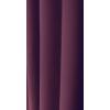 Kész fényzáró blackout sötétítő függöny padlizsánlila I.250R/Cikksz:01210461