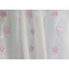 Fehér lila virágos felső drapéria/0016/Cikksz:01310092