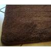 Shaggy barna szőnyeg 70x155cm/Cikksz:05200766