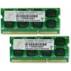 G.Skill SQ-Serie SO-DIMM 8 GB DDR3-1600 Kit (F3-12800CL11D-8GBSQ)