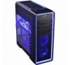 Enermax Ostrog ADV kék (ECA3380AS-BL) számítógépház