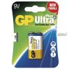 GP UltraPlus alkali 9V