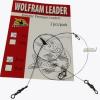Frenetic Wolfram harapásálló előke 25cm 9kg