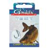 Gamakatsu Carp BKG-3310F/008 8-as