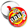 SET Mini Round - A felismerés családi játéka!