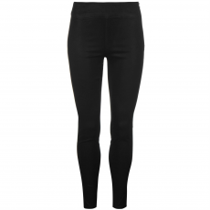 Firetrap Leggings Firetrap Blackseal Coated női