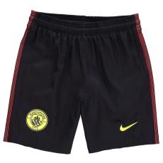Nike Sportos rövidnadrág Nike Manchester City Away 2016 2017 gye.