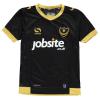Sondico Futball dressz Sondico Portsmouth Third 2016 2017 gye.