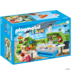 Playmobil Splish Splash cafe Playmobil Summer Fun gyerek