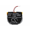 69746-01 vezetéknélküli fejhallgató akkumulátor 300 mAh
