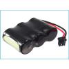 PC1510 akkumulátor 600 mAh