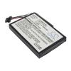E3MT07135211 Akkumulátor 1350 mAh