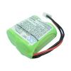 BC103510 akkumulátor 600 mAh