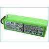 S402-3395 akkumulátor 500 mAh