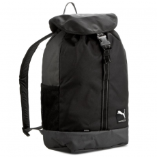 Puma Hátizsák PUMA - Academy Female Backpack 074102 01 Black