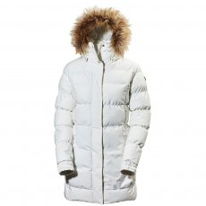 Helly Hansen W Blume Puffy Parka Utcai kabát D (54430-p_011 Off White)