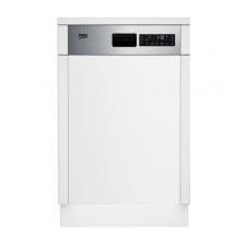 Beko DSS-28020X mosogatógép