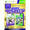 Microsoft XBOX 360 Kinect Sports Ultimate