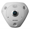 Hikvision Pro DS-2CD6332FWD-IS 3MP valós Day/Night beltéri fix IR LED panorámakamera