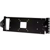 Sec-CAM GRUNDIG GBR-RM01, VESA fali tartó monitorokhoz - kamerás biztonsági megfigyelőrendszerekhez