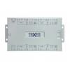 Trixess TXS-IC104Trixess 4 ajtós 1 irányú beléptető vezérlő