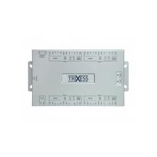 Trixess TXS-IC104Trixess 4 ajtós 1 irányú beléptető vezérlő biztonságtechnikai eszköz